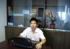 吴建富-芜湖创易科技有限公司总经理